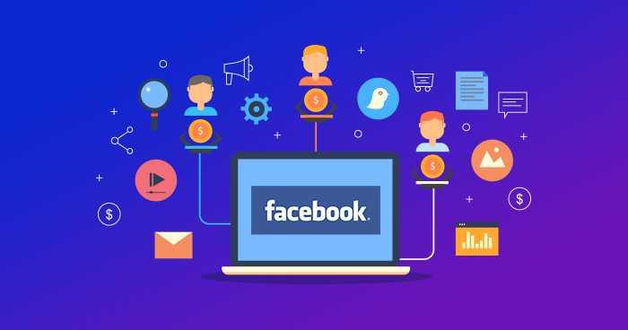 פרסום מודעות בפייסבוק