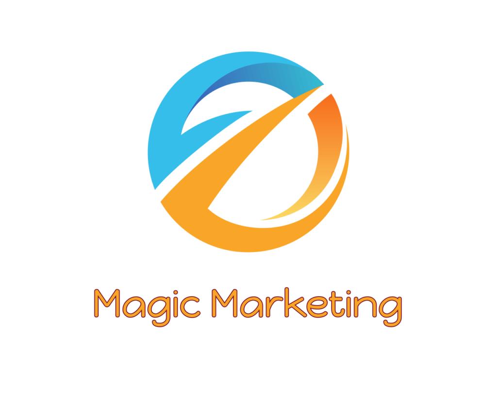 מגיק מרקטינג לוגו