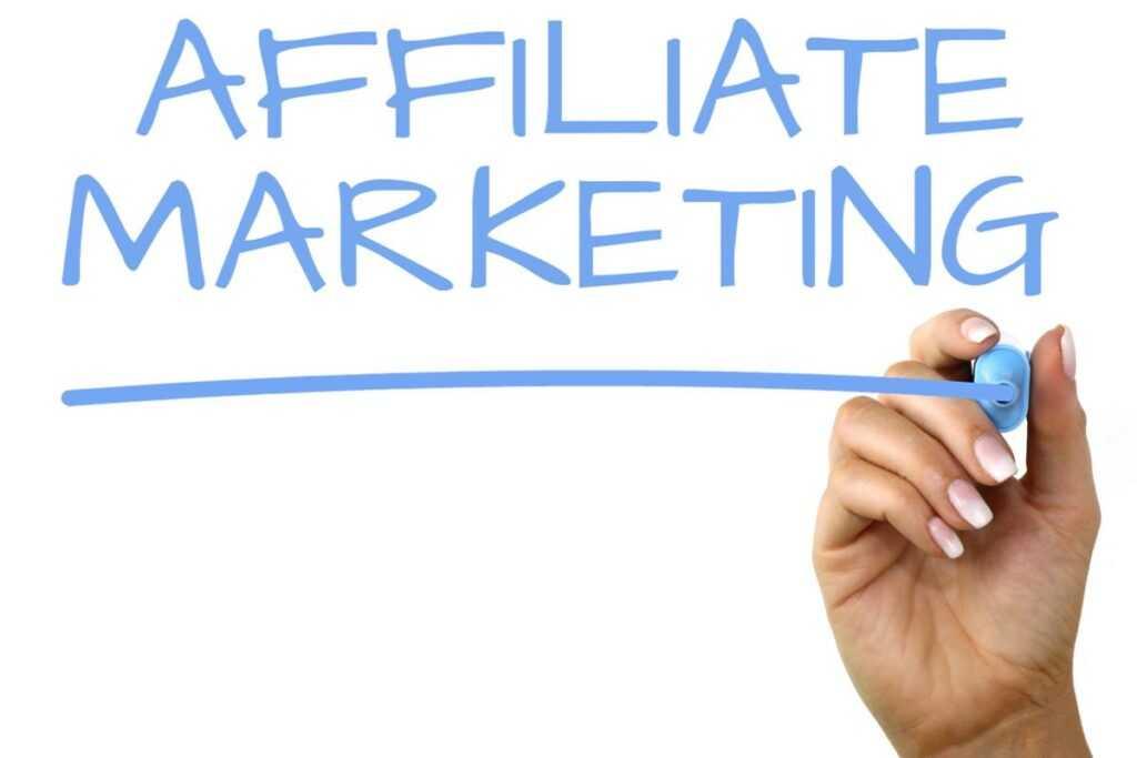 שיווק שותפים affiliate-marketing